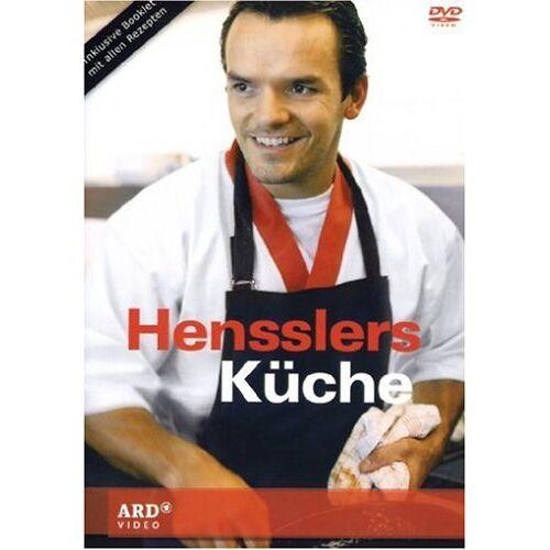 Steffen Henssler - Hensslers Küche - Einfach und lecker asiatisch kochen - Preis vom 28.02.2021 06:03:40 h