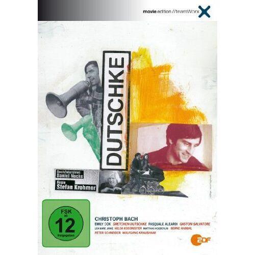 Stefan Krohmer - Dutschke - Preis vom 20.10.2020 04:55:35 h