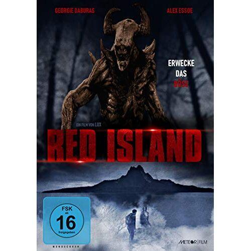 Lux - Red Island - Erwecke das Böse - Preis vom 07.05.2021 04:52:30 h