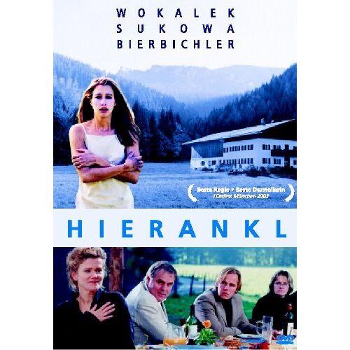 Hans Steinbichler - Hierankl - Preis vom 26.02.2021 06:01:53 h