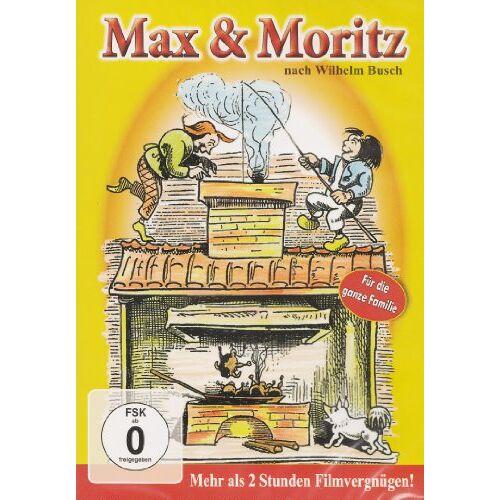 Ibex - Max und Moritz - Struwwelpeter - Suppenkaspar - Zappelphilipp und mehr - Preis vom 28.02.2021 06:03:40 h