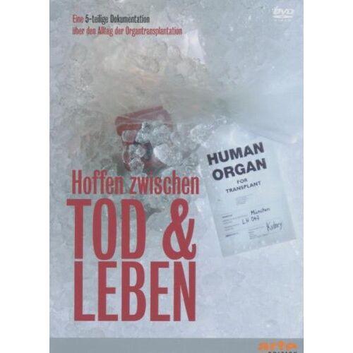 - Organtransplantation - Hoffen zwischen Tod und Leben - Preis vom 06.05.2021 04:54:26 h