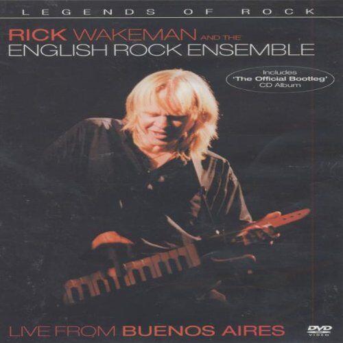 Robert Garofalo - Live in Buenos Aires (CD + DVD) - Preis vom 15.04.2021 04:51:42 h