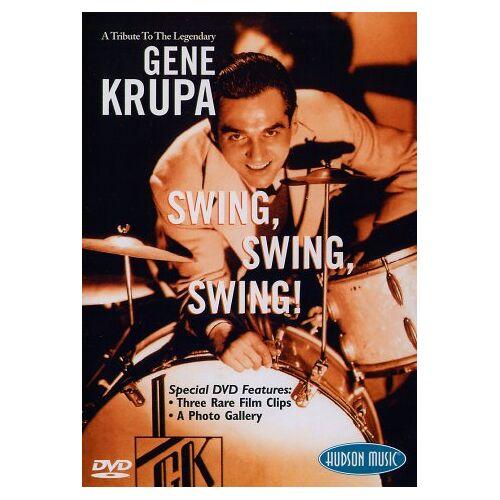 - Gene Krupa - Swing, Swing, Swing! - Preis vom 20.10.2020 04:55:35 h