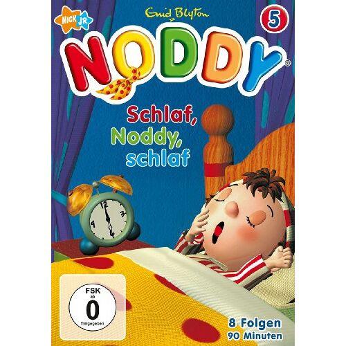 Wayne Moss - Noddy 5 - Schlaf, Noddy, schlaf - Preis vom 29.05.2020 05:02:42 h
