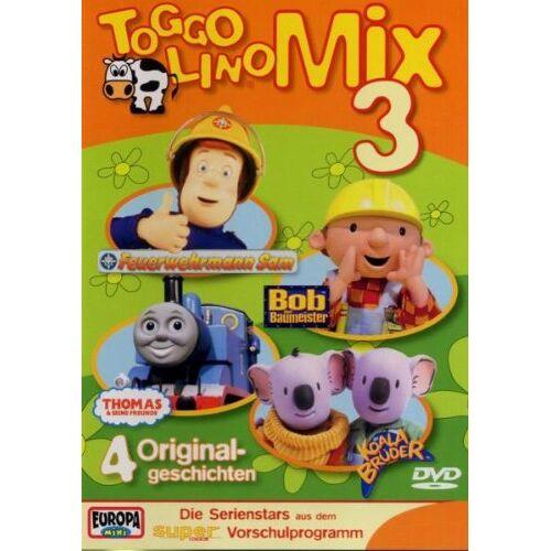 - Toggolino Mix 3 - Preis vom 07.05.2021 04:52:30 h