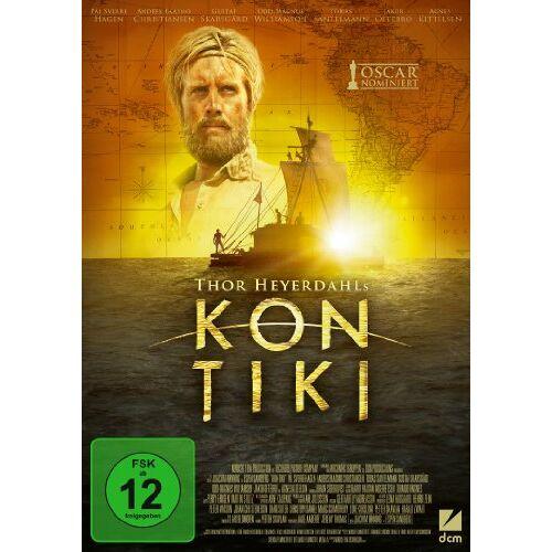 Sandberg Kon-Tiki - Preis vom 12.05.2021 04:50:50 h
