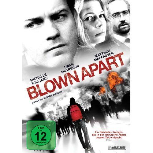 Sharon Maguire - Blown Apart - Preis vom 03.03.2021 05:50:10 h