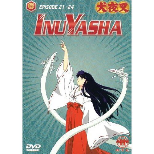 - InuYasha, Vol. 06, Episode 21-24 - Preis vom 04.10.2020 04:46:22 h