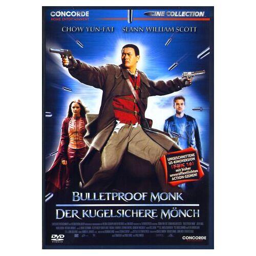 Hunter Bulletproof Monk - Der kugelsichere Mönch - Preis vom 15.05.2021 04:43:31 h