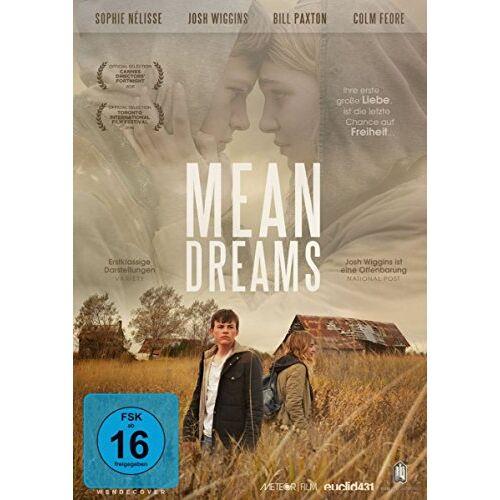 Nathan Morlando - Mean Dreams - Preis vom 05.03.2021 05:56:49 h