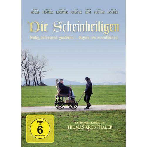 Thomas Kronthaler - Die Scheinheiligen - Preis vom 01.03.2021 06:00:22 h