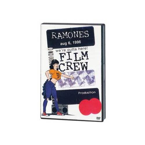 The Ramones - Ramones - We're Outta Here - Preis vom 06.03.2021 05:55:44 h