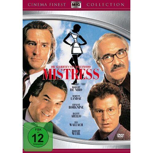 Robert Wuhl - Mistress - Preis vom 03.03.2021 05:50:10 h