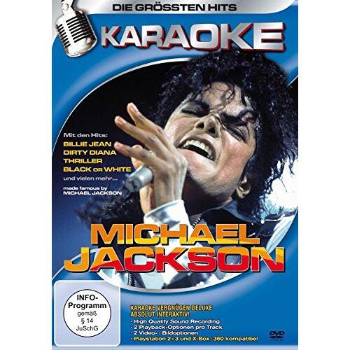 Jackson Michael Jackson - Karaoke - Preis vom 27.01.2020 06:03:55 h