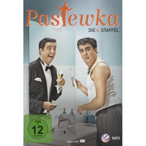 Bastian Pastewka - Pastewka - 6. Staffel [2 DVDs] - Preis vom 22.02.2021 05:57:04 h