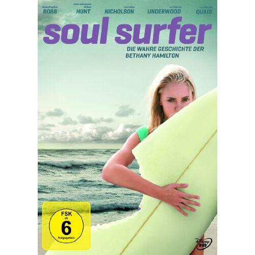 Sean McNamara - Soul Surfer - Preis vom 20.10.2020 04:55:35 h