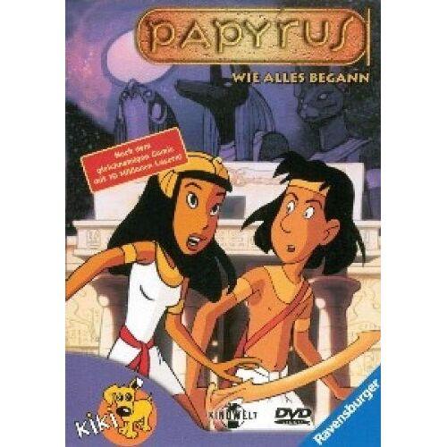 - Papyrus - Preis vom 14.04.2021 04:53:30 h