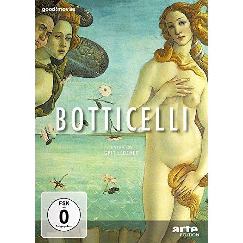 Grit Lederer - Botticelli - Preis vom 08.05.2021 04:52:27 h