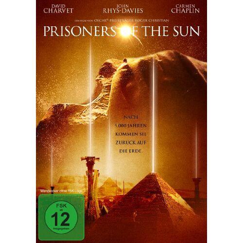 Roger Christian - Prisoners of the Sun - Preis vom 21.04.2021 04:48:01 h