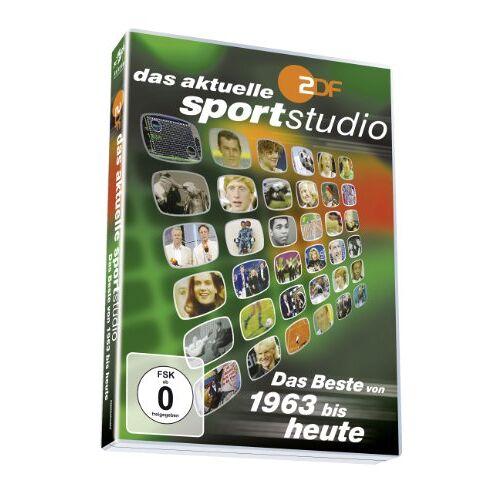 Sportstudio - Das aktuelle Sportstudio - Das Beste von 1963 bis heute - Preis vom 18.04.2021 04:52:10 h