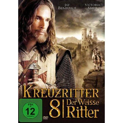 Vicente Aranda - Kreuzritter 8 - Der weiße Ritter - Preis vom 12.05.2021 04:50:50 h