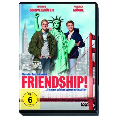 Markus Goller - Friendship! - Preis vom 26.09.2020 04:48:19 h