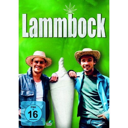 Christian Zübert - Lammbock (Deutschland lacht) - Preis vom 15.05.2021 04:43:31 h