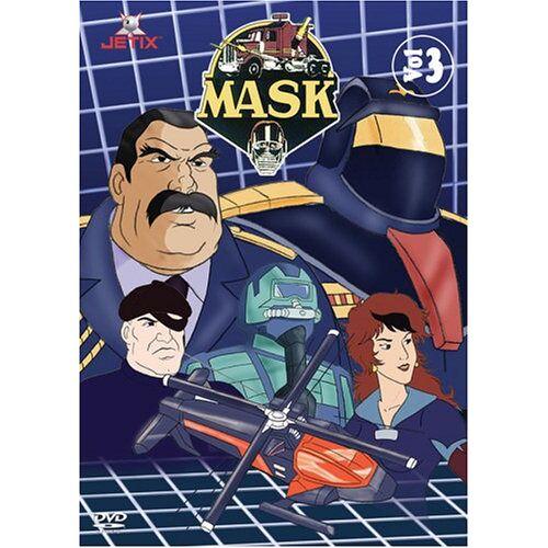 Bruno Bianchi - Mask - Vol. 3 (4 DVDs) - Preis vom 13.04.2021 04:49:48 h