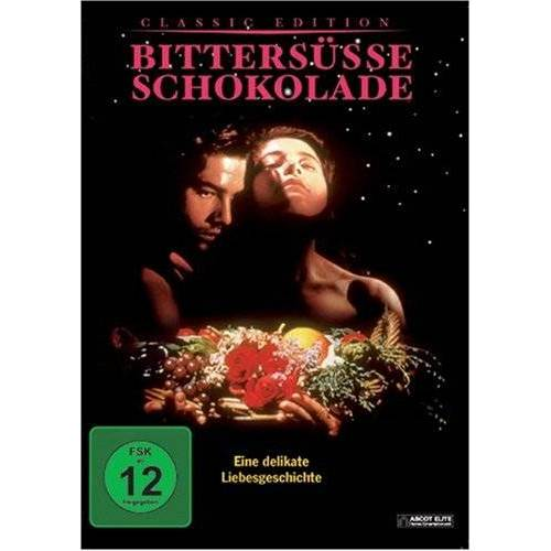 Alfonso Arau - Bittersüße Schokolade - Preis vom 06.09.2020 04:54:28 h