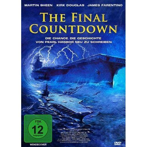 Taylor The Final Countdown - Preis vom 23.02.2020 05:59:53 h