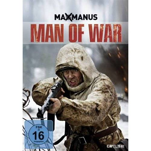 Joachim Ronning - Man of War - Max Manus - Preis vom 12.05.2021 04:50:50 h