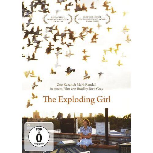 - The Exploding Girl (OmU) - Preis vom 25.01.2021 05:57:21 h