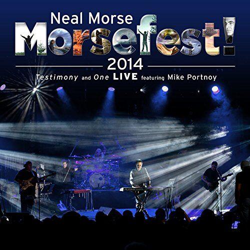 - Morsefest! 2014 [Blu-ray] - Preis vom 15.02.2020 06:02:38 h