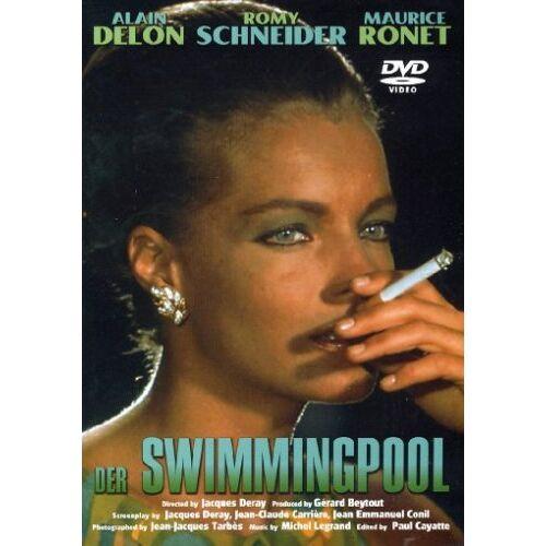 Jacques Deray - Der Swimmingpool - Preis vom 22.10.2020 04:52:23 h