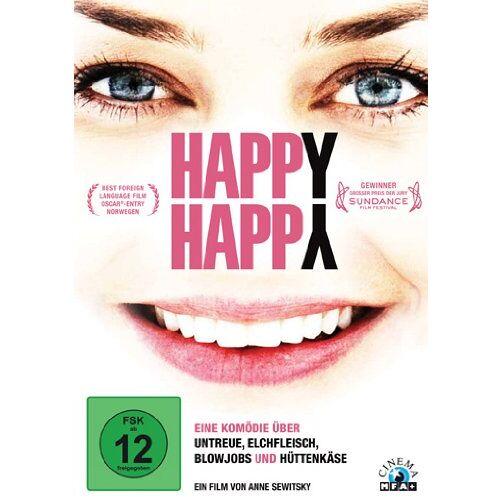 Anne Sewitsky - Happy Happy - Preis vom 12.05.2021 04:50:50 h