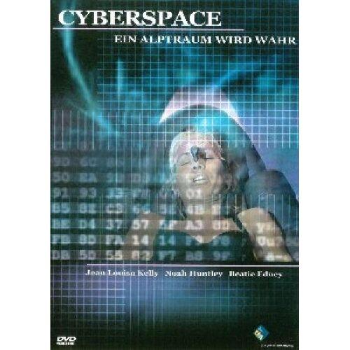 Brian Grant - Cyberspace - Ein Alptraum wird wahr - Preis vom 03.05.2021 04:57:00 h