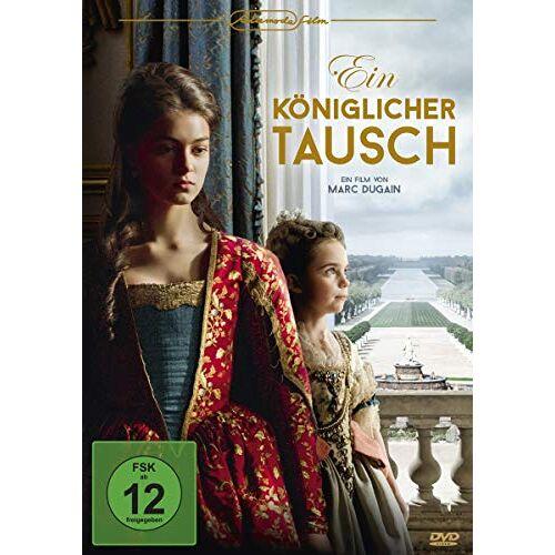 Marc Ein königlicher Tausch - Preis vom 05.09.2020 04:49:05 h