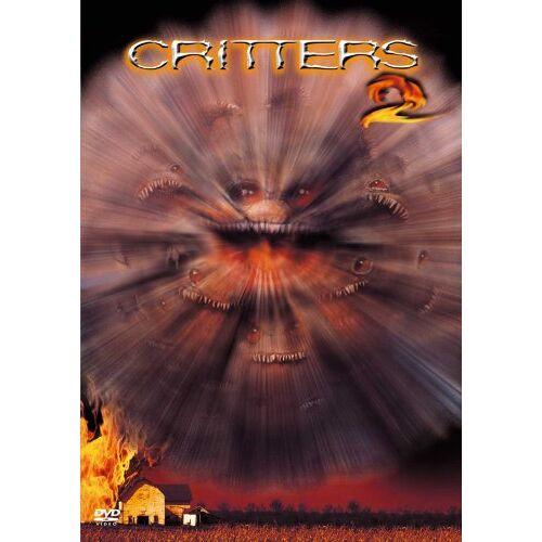 Mick Garris - Critters 2 - Preis vom 13.05.2021 04:51:36 h