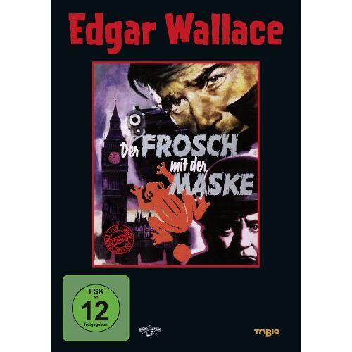 Joachim Fuchsberger - Der Frosch mit der Maske - Preis vom 24.01.2021 06:07:55 h