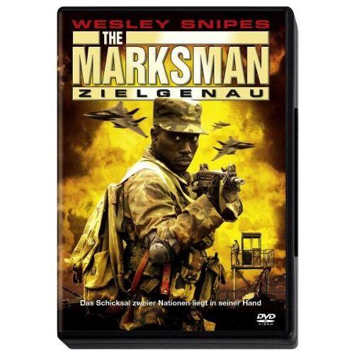 Marcus Adams - The Marksman - Zielgenau - Preis vom 21.10.2020 04:49:09 h