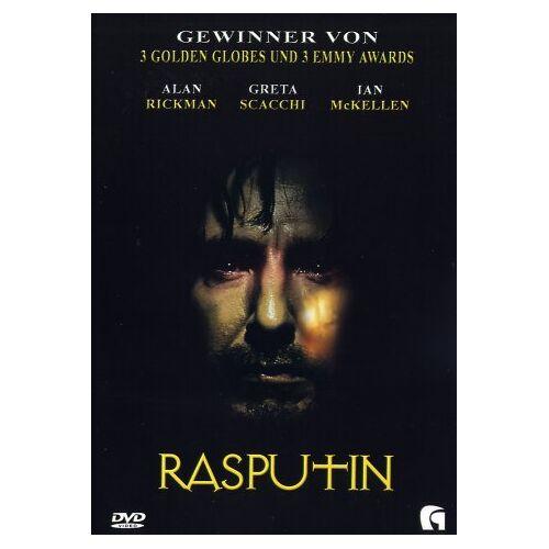 Uli Edel - Rasputin - Preis vom 11.04.2021 04:47:53 h