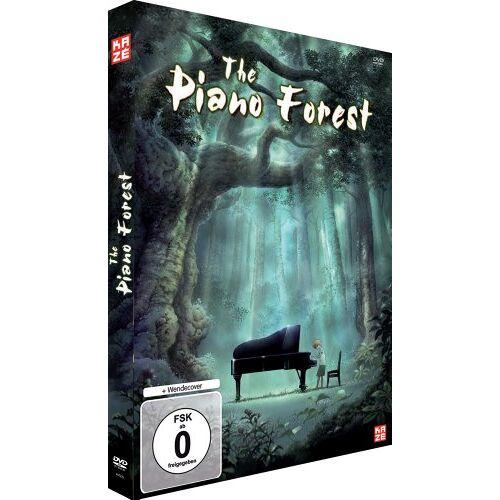 Masayuki Kojima - The Piano Forest - Preis vom 20.10.2020 04:55:35 h