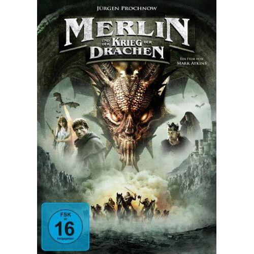 Mark Atkins - Merlin und der Krieg der Drachen - Preis vom 05.09.2020 04:49:05 h