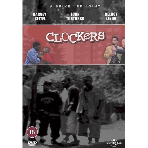 Spike Lee - Clockers - Preis vom 26.01.2021 06:11:22 h