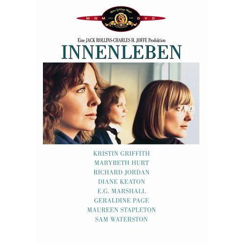 Woody Allen - Innenleben - Preis vom 13.05.2021 04:51:36 h