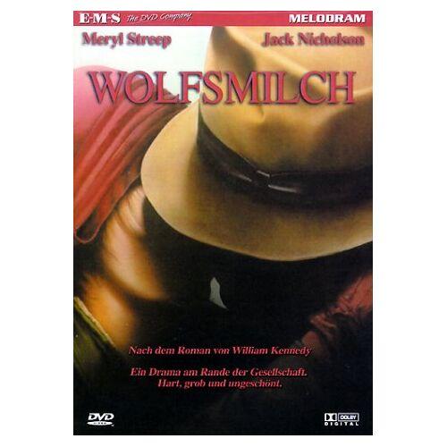 Hector Babenco - Wolfsmilch - Preis vom 20.10.2020 04:55:35 h