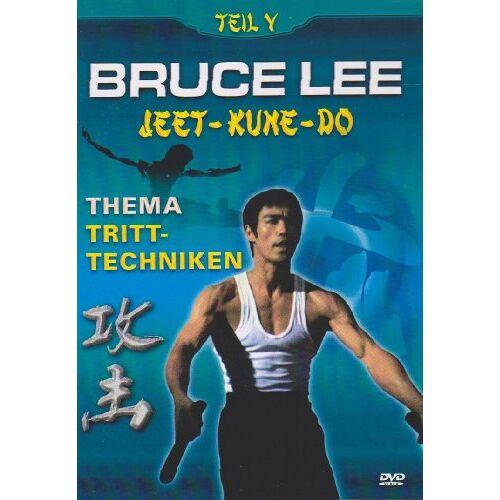 Bruce Lee - Teil 5: Tritttechniken - Preis vom 05.05.2021 04:54:13 h
