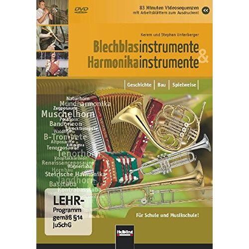 Kerem Unterberger - Blechblasinstrumente & Harmonikainstrumente - Preis vom 05.05.2021 04:54:13 h