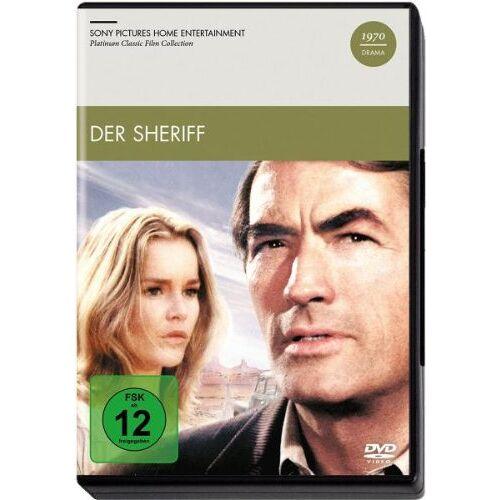 John Frankenheimer - Der Sheriff - Preis vom 10.04.2021 04:53:14 h